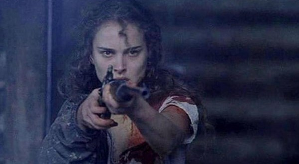 Jane Got a Gun: Natalie Portman Gets Very Angry in the Trailer for the Long-Awaited Western (Video)