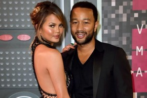 John Legend and wife Chrissy Teigen expecting their first child