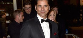 """John Stamos: Actor To Be Charged With Driving Under Influence Of Date Rape Drug GHB """"Video"""""""