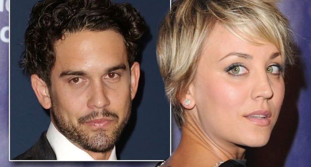 "Kaley Cuoco's Ex Ryan Sweeting Is Asking For Spousal Support ""Report"""