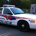 Man arrested after female found dead in Thornhill, Police