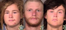 Marin County trials for three drifters held in SF, Fairfax killings