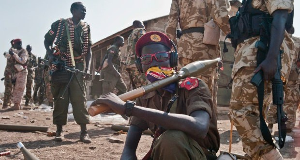 Mass graves found in South Sudan with evidence of forced cannibalism, African Union says