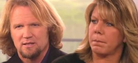 "Meri Brown: Sister Wives Star ""Catfished"" Into Having An Affair With A Woman Pretending To Be A Man!"