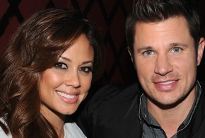 """Nick Lachey and Vanessa Got Into a Car Accident on Date Night """"Photo"""""""