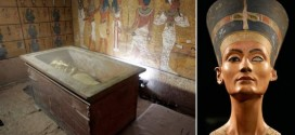Queen Nefertiti: Egypt To Scan King Tutankhamun's Tomb For Lost Royal's Grave (Video)