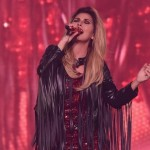Shania Twain: Country star cancels concert dates due to respiratory infection