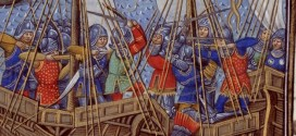Six-hundred-year-old Henry V warship found buried in the river Hamble