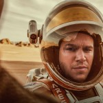 'The Martian' rules box office for 2nd week, Pan Flops