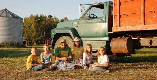 Three sisters dead in Alberta farm accident (Video)