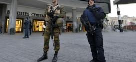Belgium police arrest 21, Paris fugitive still at large: Report