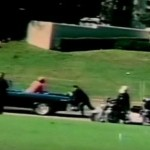 JFK assassination: Gayle Nix Jackson sues US government for return of film