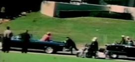 JFK assassination: Gayle Nix Jackson sues US government for return of film