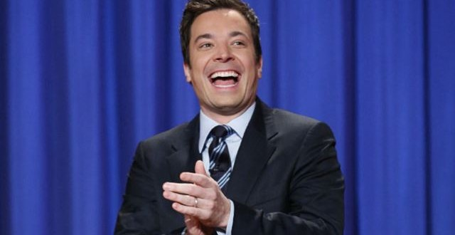"Jimmy Fallon: ""Tonight Show"" host May Be Dealing With a Serious Drinking Problem"