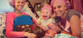 Joey Feek: Country singer shares her last days on earth