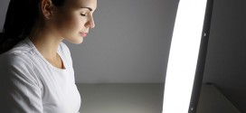 Light therapy effective for depression, New research