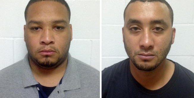 Louisiana Cops Arrested For Marksville Shooting, Killing 6-year-old