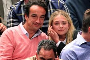 "Mary-Kate Olsen Marries Olivier Sarkozy In New York ""Report"""