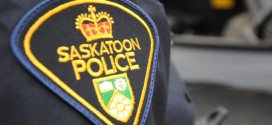 Saskatoon police arrest man for two week-10 armed robbery spree