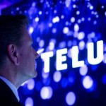 Telus to cut 1500 jobs but hike dividend 5 percent