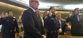 Thomas Burke: Police chief resigns over emailed slur 'Video'
