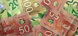 Top 1 percent of Canadians earned $454800 on average in 2013