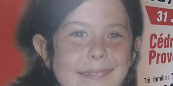 Cédrika Provencher: Remains of missing Quebec girl found