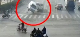 China's 'levitating' cars mystery finally solved (Video)