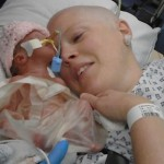 Heidi Loughlin: Baby Of Mum Who Delayed Chemo Has Died