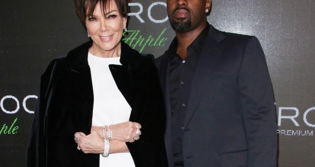 Kris Jenner Engaged To Boyfriend Corey Gamble? 'Video'