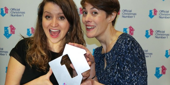 NHS Choir Beats Justin Bieber to 'UK Christmas number 1'