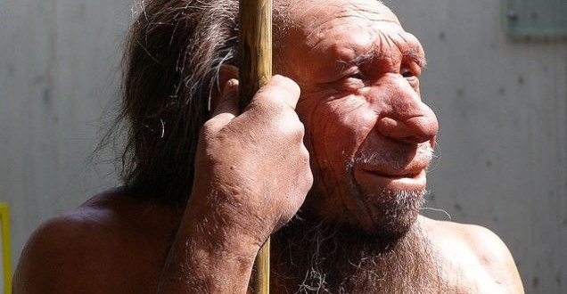 Researchers Think This Ancient Human Lived Among Our Modern Cousins