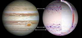 Scientists simulate storms on Jupiter and Saturn