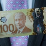 Canadians Hoarding Cash at Record Rate, New Report