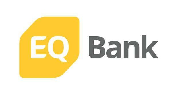 "EQ Bank launched as ""completely digital"" bank, Report"