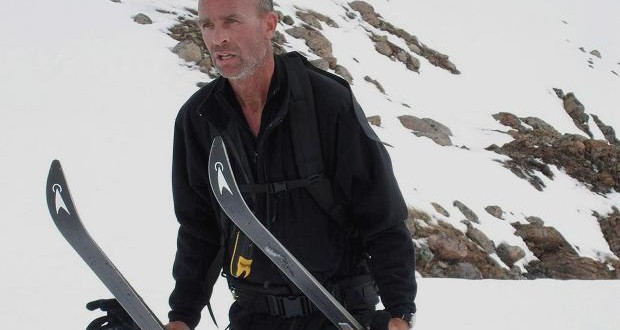 Henry Worsley: 'British explorer' Dies After Attempting To Cross Antarctica Alone