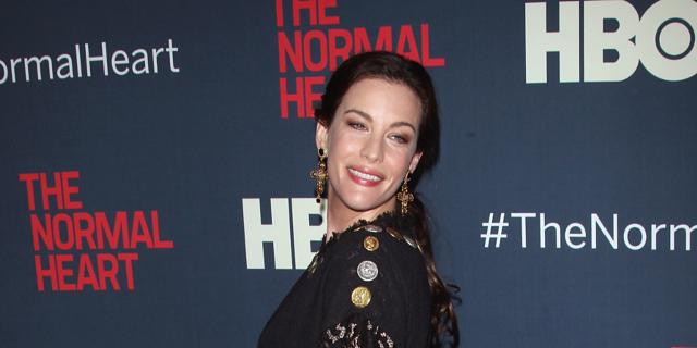 Liv Tyler: Actress Shares Adorable Baby Announcement (Photo)