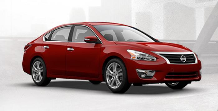 nissan to recall 870k altima vehicles in us and canada. Black Bedroom Furniture Sets. Home Design Ideas