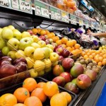 Rising cost of fruit and vegetables pushes inflation up by 1.6 Percent, Report