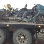 Saskatoon family of four dead after highway crash: RCMP