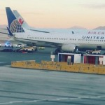 United Airlines flight diverted to Vancouver, suspect in custody