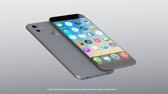 iPhone 7 rumours: Likely to Have Dual-Lens Camera Based on LinX Technology