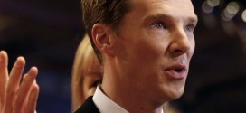 Benedict Cumberbatch, Emma Watson join Oxford college