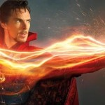 "Benedict Cumberbatch's ""Doctor Strange"" unveils on-set footage (Video)"