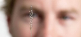 Bionic spinal cord offers new hope to the paralysed (Video)