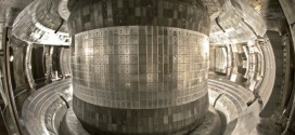 """Chinese Fusion Reactor Sustains 90 Million Degree Plasma Blast for Over """"Two Minutes"""""""