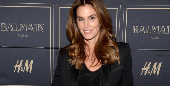 Cindy Crawford: Legendary Supermodel to retire from modeling