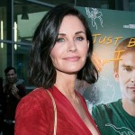 Courtney Cox To Star In Fox Comedy Charity Case (Video)
