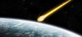 Death by Meteorite? 'Indian man' could be first recorded human fatality due to a meteorite