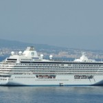 Diamond Princess: Gastro outbreak aboard cruise ship